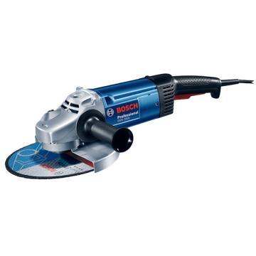 博世BOSCH 角磨机,2000W,180mm,GWS 2000,06018B7080