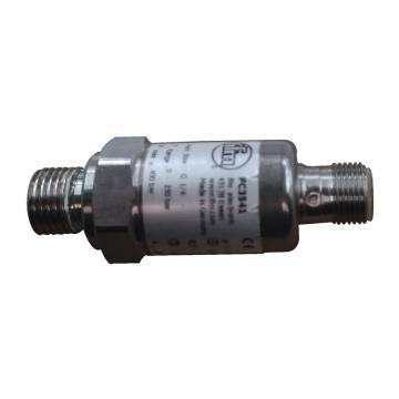 世万保制动器Svendborg Brakes 压力传感器 4080-0250-001