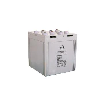 雙登 閥控密封式鉛酸蓄電池,GFM-2000