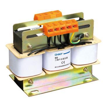 正泰CHINT SG系列三相干式变压器,SG-10KVA