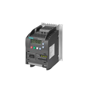 西门子SIEMENS 变频器,6SL3210-5BE17-5UV0