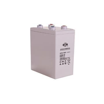 雙登 閥控密封式鉛酸蓄電池,GFM-1000