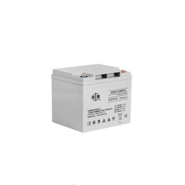 雙登 閥控密封式鉛酸蓄電池,6-GFM-38/40