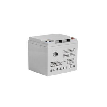 雙登 閥控密封式鉛酸蓄電池,6-GFM-24/26
