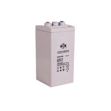 雙登 閥控密封式鉛酸蓄電池,GFM-500