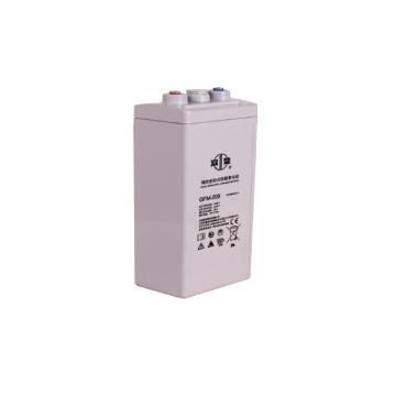雙登 閥控密封式鉛酸蓄電池,GFM-200