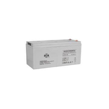雙登 閥控密封式鉛酸蓄電池,6-GFM-150