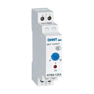 正泰CHINT NTE8系列时间继电器,NTE8-120B AC230V