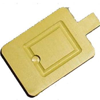 日本FLUORO 耐高温吸笔头,08-VP-3.0,适合高温的平板取片,可与笔杆C002-X搭配使用