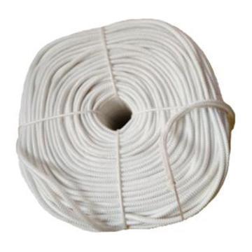 西域推荐 打包尼龙绳,白色,宽(mm):6