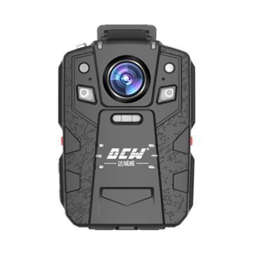 達城威單警執法視音頻記錄儀,DSJ-V8(4G版) 32G
