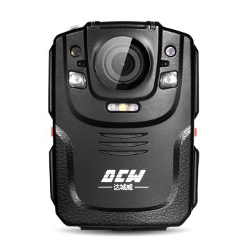 達城威單警執法視音頻記錄儀,DSJ-D5 128G 可更換電池