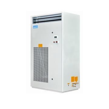 申菱 8P机房用空调机(恒温恒湿型),HMF22,侧出风带风帽,制冷量21.7KW,不含安装及辅材。限区