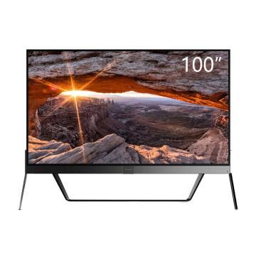 創維(Skyworth)4K超高清HDR人工智能液晶電視,100G9 100英寸