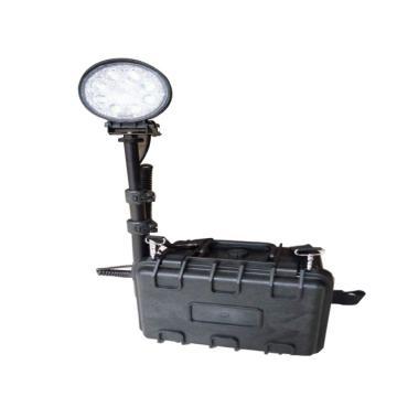 格瑞捷 防爆移动灯,GRJ-8120A 白光LED光源 30W,单位:个