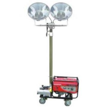 格瑞捷 移动发电机照明灯,GRJ-6110C-SY 白光MH气体放电灯 400W*2,单位:个