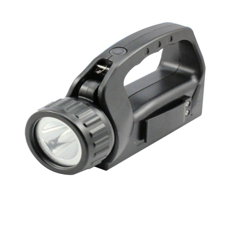 格瑞捷 手提式强光巡检工作灯,GRJ-5500 白光LED光源 3W,单位:个