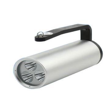 格瑞捷 手提式防爆探照灯,GRJ-710-F 白光LED光源 9W,单位:个