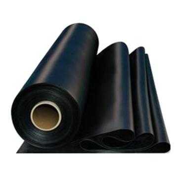 西域推荐 防渗膜HDPE土工膜,1.5mm厚,5平方
