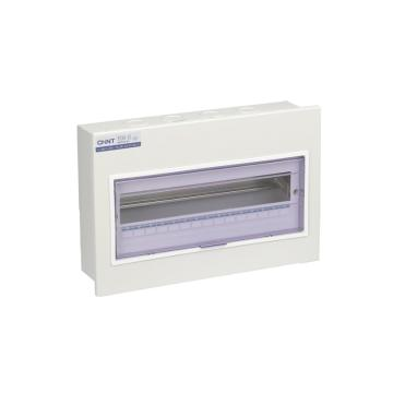 正泰CHINT 配电箱附件,PZ30-15回路的铁面板及塑料面板