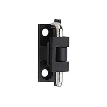 恒珠 插销式铰链,HL016,卡式铰链,黑色