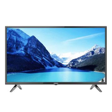 康佳(KONKA)全高清液晶電視 ,43英寸 LED43G30AE黑色含掛架