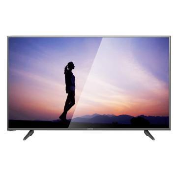 康佳(KONKA)全高清液晶電視 ,65英寸LED65G30UE 黑色含掛架