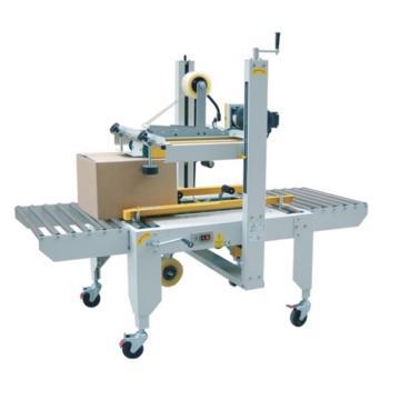 西域推薦 上下驅動自動封箱機,使用膠帶:48mm/60mm/75mm,型號:RPB-05