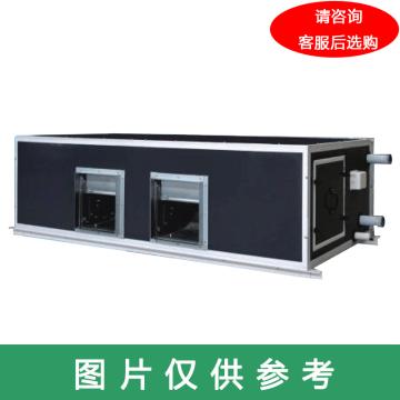 申菱 吊顶柜式空气处理机组(6排管),GDB8.0-6R,右接管,名义风量8000m3/h。不含安装及辅材。限区