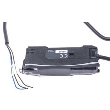 欧姆龙OMRON 智能光纤放大器,E3X-HD11 2M
