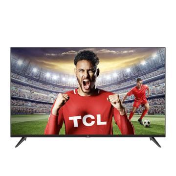 TCL 液晶电视,65F6 65英寸超薄 4K超高清30核人工智能LED全面屏HDR 互联网wifi
