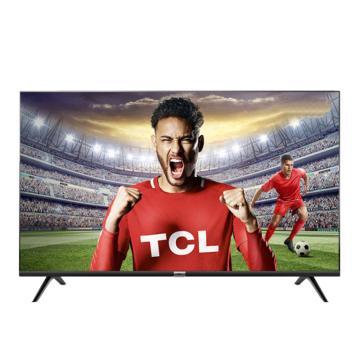 TCL 液晶电视,40F6F 40英寸4K超高清防蓝光全生态HDR智能WIFI网络