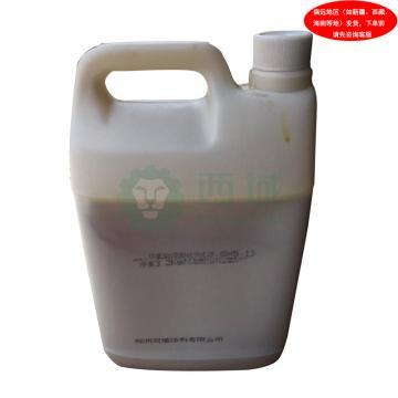 双塔 固化剂,4公斤/桶