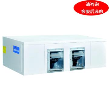 申菱 30P風冷冷暖吊頂空調機(熱泵型),RF85D,制冷量85KW,制熱量87.2KW,不含安裝及輔材。限區