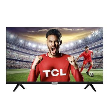 TCL液晶电视,蓝光高清32英寸电视机液晶平板电视机L32F6B