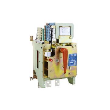 正泰CHINT DW15系列断路器附件,DW15分励线圈 200~630A AC380V