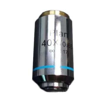 测维 显微镜40X物镜,配显微镜型号LW300-48LT