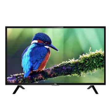 TCL 43英寸液晶电视,Y43F1B
