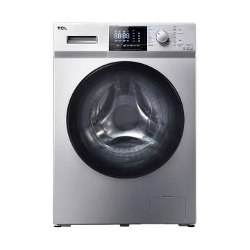 TCL免污洗双变频洗衣烘干一体滚筒洗衣机 , XQGM85-F14303DS 8.5KG