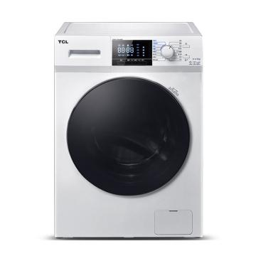 TCL 洗烘一体洗衣机, XQG85-F14303HBDP 8.5公斤