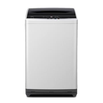 TCL 蜂巢水晶内筒家用波轮洗衣机,XQB70-101 7公斤