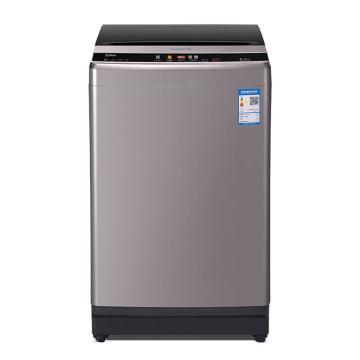TCL全自动波轮可拆洗波轮免污洗洗衣机 , XQBM85-302L 8.5公斤