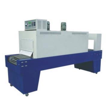 西域推荐 PE收缩包装机,封口尺寸:600*600mm,型号:CN-600E