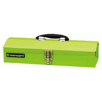 天狼 便携式工具箱,绿色 410*154*95mm,TBH102 绿色(库存售完即止)
