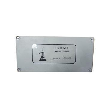 雷奥LEO 振动分析模块,LE2181-03-08-00-01-03-V,包含8米以内配线,加长需额外购买配线HN-6