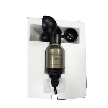 雷奧LEO 風速傳感器,0-20mA電流輸出,LE2151-02-V,包含12米以內配線,加長需額外購買配線HN-5