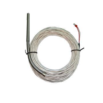雷奥LEO 温度传感器,LE2141V(∮8*15m),包含10米配线,加长需额外购买配线HN-4