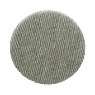 摩卡MIRKA ABRANET网砂打磨片,一盒50片,77mm P80