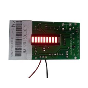 8113820电量显示器,适配机型I3