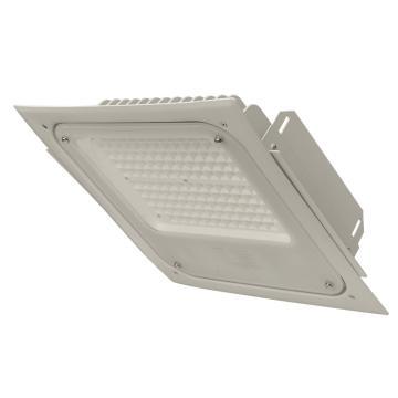 通明电器 TORMIN ZY8503-L100 LED油站灯具 嵌入式100W白光5000K嵌入式 开孔375x375mm